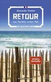 Retour / Luc Verlain Bd.1