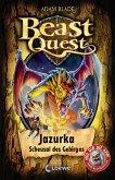 Jazurka, Scheusal des Gebirges / Beast Quest Bd.46