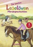 Leselöwen - Die besten Leselöwen-Pferdegeschichten