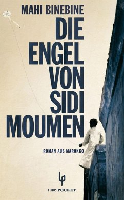 Die Engel von Sidi Moumen - Binebine, Mahi