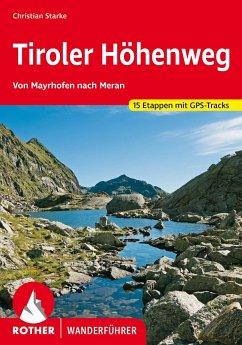 Tiroler Höhenweg - Starke, Christian