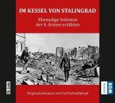 Im Kessel von Stalingrad, Audio-CD