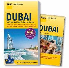 ADAC Reiseführer plus Dubai, Vereinigte Arabisc...