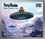 Im Bann des Zweisterns / Perry Rhodan Silberedition Bd.136 (MP3-CD)