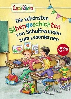 Leselöwen - Die schönsten Silbengeschichten von...