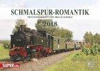 Schmalspur-Romantik 2018