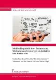 Medienlinguistik 3.0 - Formen und Wirkung von Textsorten im Zeitalter des Social Web