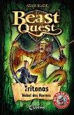 Tritonas, Nebel des Horrors / Beast Quest Bd.45