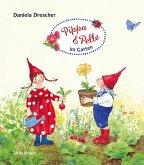Pippa und Pelle im Garten / Pippa & Pelle Bd.5