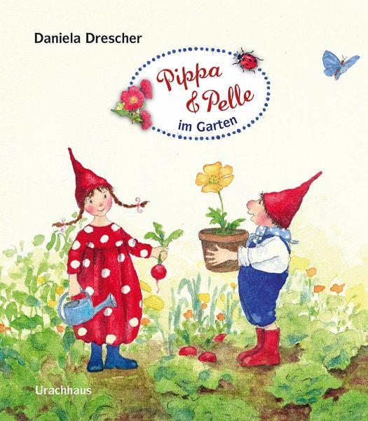 Buch-Reihe Pippa & Pelle