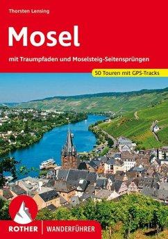 Mosel - Lensing, Thorsten