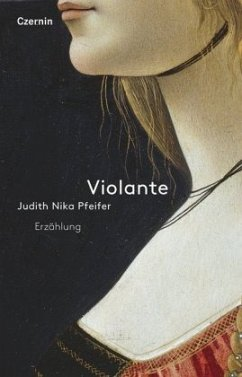 Violante - Pfeifer, Judith Nika