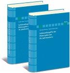 Schlüsselbegriffe der Philosophie des 19. und 20. Jahrhunderts. 2 Bände