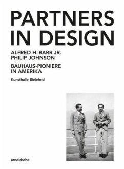Partners in Design - Albrecht, Donald; Bergdoll, Barry; Kinchin, Juliet