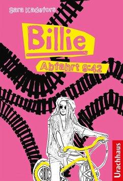 Billie - Kadefors, Sara