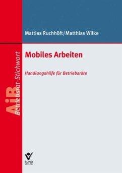 Mobiles Arbeiten