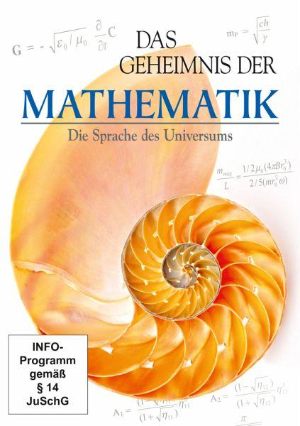 Das Geheimnis der Mathematik: Die Sprache des Universums - Doku