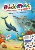 Geschichten vom kleinen Delfin