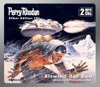 Eiswind der Zeit / Perry Rhodan - Silberband Bd.101 (2 MP3-CDs)