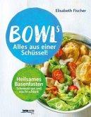 Bowls - Alles aus einer Schüssel