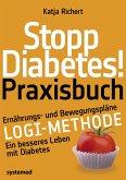 Stopp Diabetes. Das Praxisbuch. (eBook, ePUB)