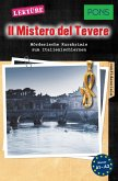 PONS Kurzkrimis: Il Mistero del Tevere (eBook, ePUB)