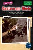 PONS Kurzkrimis: Gestern am Rhein (eBook, ePUB)