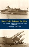 Naval Policy Between Wars (eBook, ePUB)