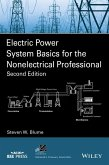 Electric Power System Basics for the Nonelectrical Professional (eBook, ePUB)
