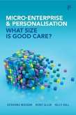 Micro-Enterprise and Personalisation (eBook, ePUB)
