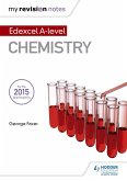 My Revision Notes: Edexcel A Level Chemistry (eBook, ePUB)