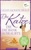 Die Katze, die die Bank ausraubte / Die Katze Bd.22 (eBook, ePUB)