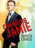 Changing Jamie (eBook, ePUB)
