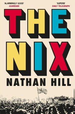 The Nix (eBook, ePUB)