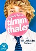 Timm Thaler oder Das verkaufte Lachen (eBook, ePUB)