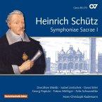 Symphoniae Sacrae I (Schütz-Edition Vol.14)
