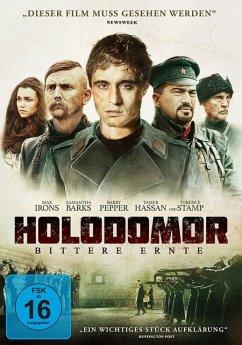 Holodomor - Bittere Ernte - Barks,S./Irons,M./Pepper,B./Stamp,T./+