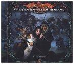 Die Legenden der Drachenlanze - Die Brüder, 2 Audio-CD