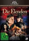 Die Elenden: Les Misérables - Gefangene des Schicksals (2 Discs)