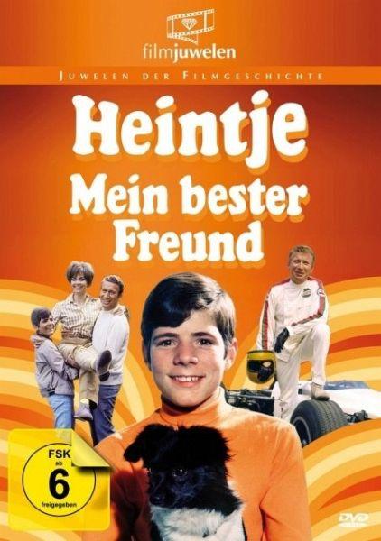 Heintje Mein Bester Freund Ganzer Film