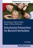 Schulische Prävention im Bereich Verhalten (eBook, ePUB)