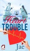 Herzklopfen und Granatäpfel (eBook, ePUB)