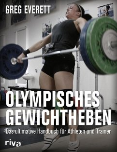 Olympisches Gewichtheben (eBook, ePUB) - Everett, Greg