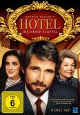 Hotel - Staffel 1 DVD-Box