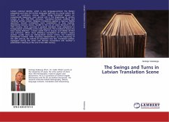 The Swings and Turns in Latvian Translation Scene