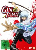 Gintama Volume 1 - 2 Disc DVD