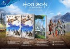 Horizon: Zero Dawn Limited Edition (PlayStation 4)
