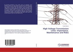 9783330003095 - Soliman, Fouad: High Voltage Transmission Lines: Importance, Maintenance and Risks - Buch