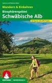 Biosphärengebiet Schwäbische Alb. Wandern & Einkehren