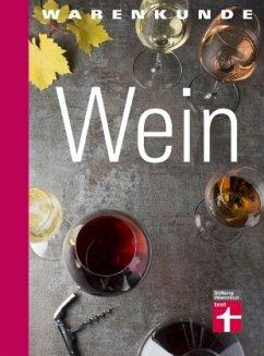 Warenkunde Wein - Finn, Ina; Oos, Alexander